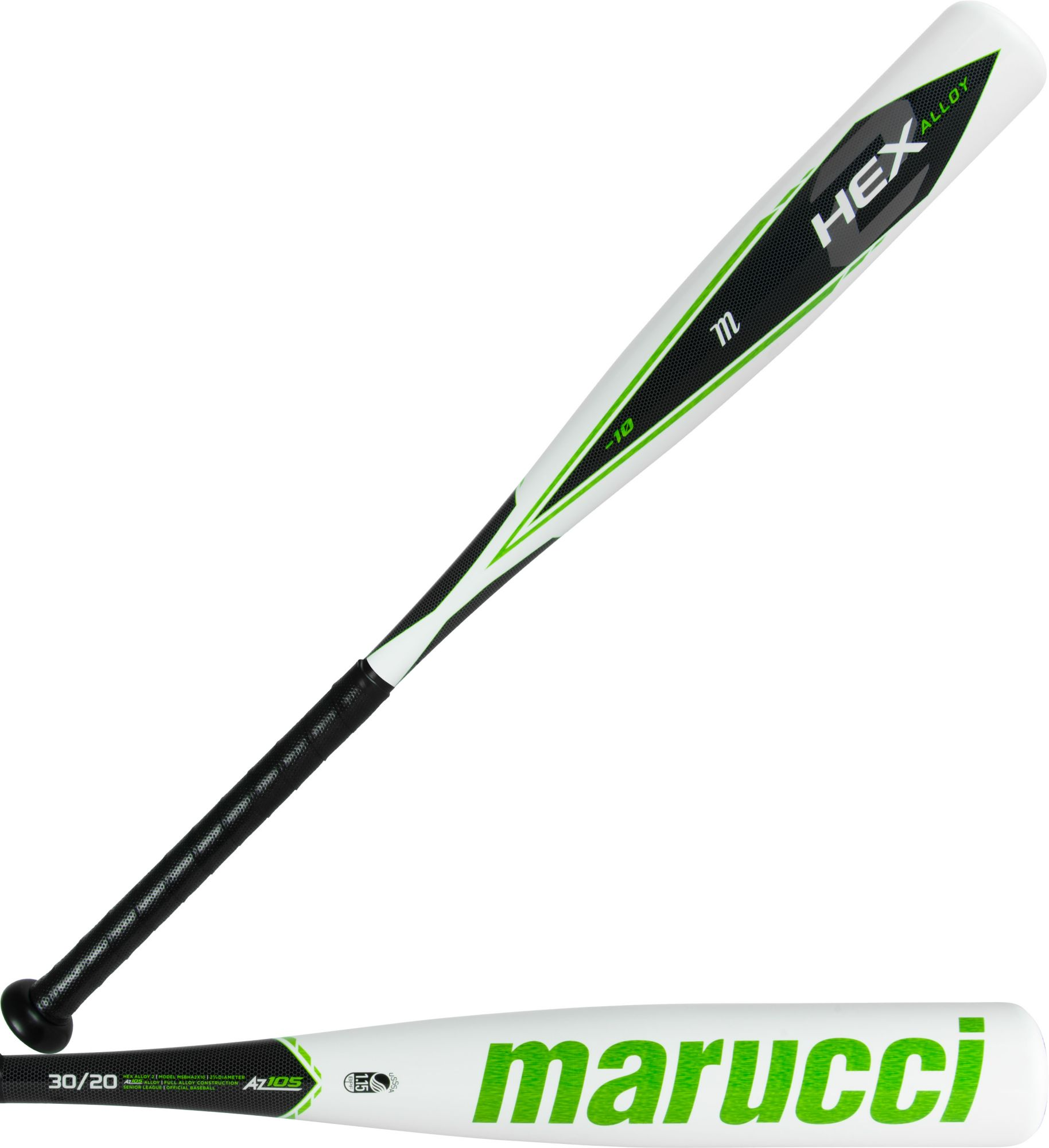 Product Image Marucci Hex 2¾