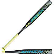 Miken Freak 52 MaxLoad ASA Slow Pitch Bat 2017