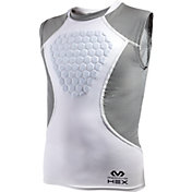 Heart Guards & Chest Protection
