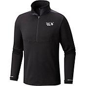 Mountain Hardwear Men's 32 Degree Half Zip Pullover
