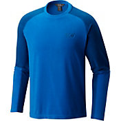 Mountain Hardwear Men's Microchill Lite Long Sleeve Shirt