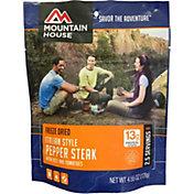 Mountain House Italian Pepper Steak