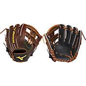 """Mizuno 11.5"""" Classic Pro Soft Series Glove"""