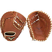 Mizuno 13'' Pro Select Series First Base Mitt 2018