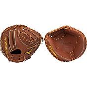 Mizuno 33.5'' Pro Series Catcher's Mitt