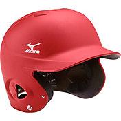 Mizuno S/M MVP Batting Helmet