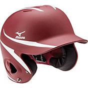 Mizuno S/M MVP Two-Tone Batting Helmet