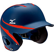 Mizuno S/M MVP Two-Tone Batting Helmet