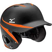 Mizuno Adult L/XL MVP Batting Helmet w/ Mask