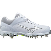 Mizuno Women's 9 Spike Swift 5 Fastpitch Softball Cleats