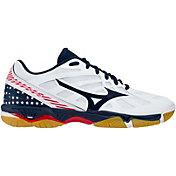 Mizuno Women's Wave Hurricane 3 Volleyball Shoes