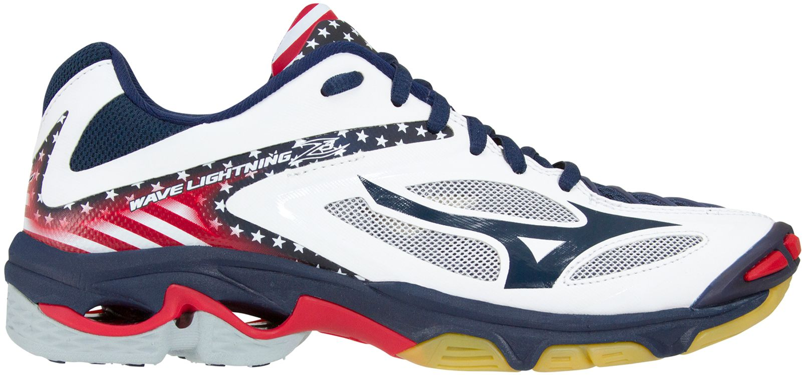 Mizuno Ladies Volleyball Shoes