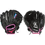 Mizuno 10'' Finch Prospect Series T-Ball Glove