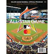 Major League Baseball 2017 All-Star Game Official Program