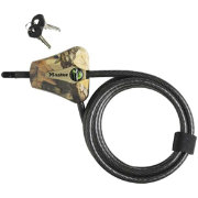 Master Lock Treestand Locking Cables