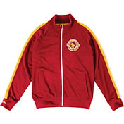 Mitchell & Ness Men's Cleveland Cavaliers French Terry Jacket