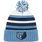 Mitchell & Ness Men's Memphis Grizzlies Cuffed Knit Hat