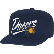 Mitchell & Ness Men's Indiana Pacers Adjustable Snapback Hat