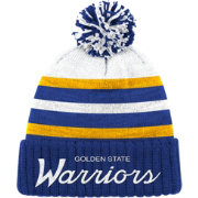 Mitchell & Ness Men's Golden State Warriors Cuffed Knit Hat
