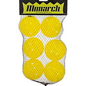 Monarch Outdoor Pickleballs – 6 Pack