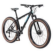 Mongoose Adult Ripsaw 27.5+ Mountain Bike