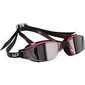 MP Michael Phelps Women's Xceed Mirrored Swim Goggles