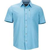 Marmot Men's Caecius Short Sleeve Shirt