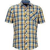 Marmot Men's Ridgecrest Short Sleeve Shirt