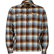 Marmot Men's Ridgefield Long Sleeve Shirt