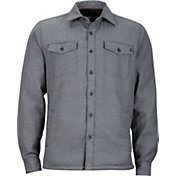 Marmot Men's Ridgefield Long Sleeve Shirt