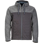 Marmot Men's Rivendell Insulated Fleece Jacket