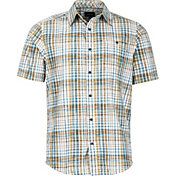 Marmot Men's Asheboro Short Sleeve Shirt