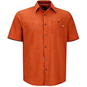 Marmot Men's Windshear Short Sleeve Shirt