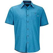 Marmot Men's Windshear Short Sleeve Shirt