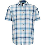Marmot Men's Notus Short Sleeve Shirt