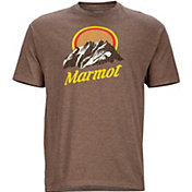 Marmot Men's Pikes Peak T-Shirt