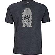 Marmot Men's Wooly Marmot T-Shirt