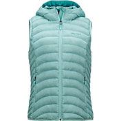 Marmot Women's Bronco Hooded Down Vest