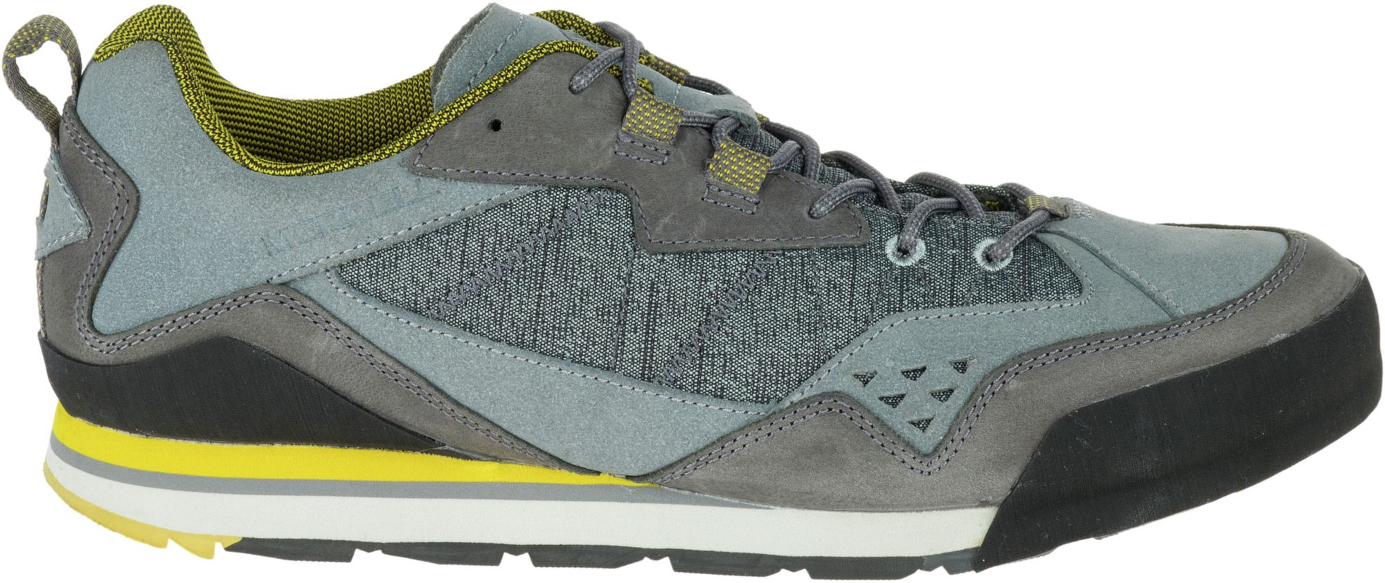 Merrell Men's Burnt Rock Low Casual Shoes. 0:00. 0:00 / 0:00. noImageFound  ???