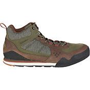 Merrell Men's Burnt Rock Mid Casual Boots