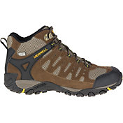 Merrell Men's Accentor Mid Waterproof Hiking Boots