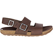 Merrell Men's Downtown Backstrap Buckle Casual Sandals