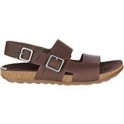 Merrell Men's Downtown Backstrap Buckle Sandals