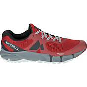 Merrell Men's Agility Charge Flex Trail Running Shoes