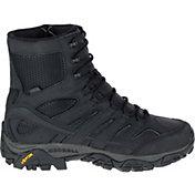 Merrell Men's Moab 2 8'' Waterproof Tactical Boots