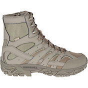 Merrell Men's Moab 2 8'' Waterproof Tactical Boots