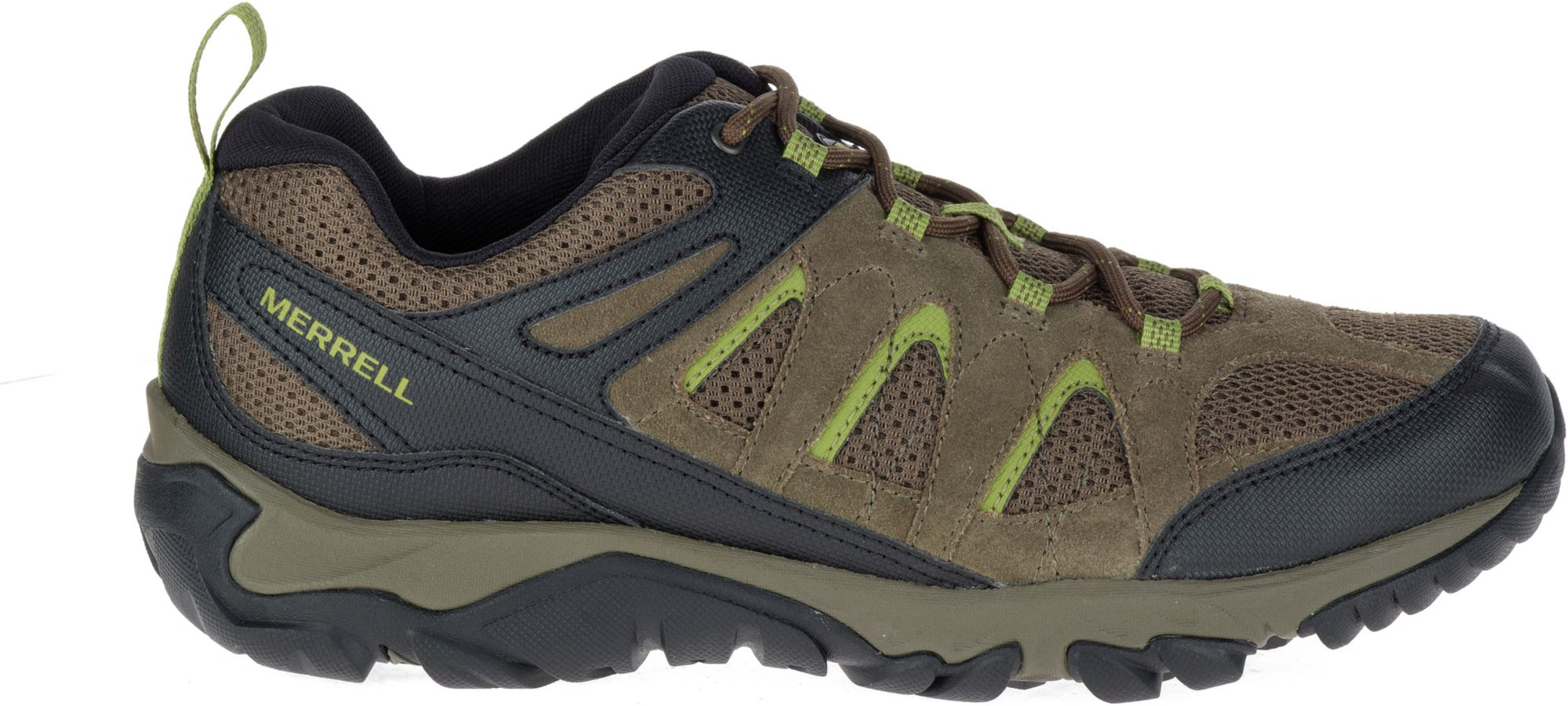 Nicekicks Online Many Kinds Of Merrell Outmost Vent (Boulder) Mens Shoes Buy Cheap Purchase Classic Cheap Price nIbFJagY