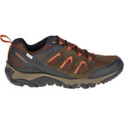 Merrell Men's Outmost Ventilator Waterproof Hiking Shoes