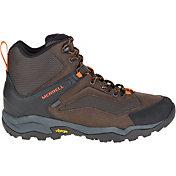 Merrell Men's Everbound Ventilator Mid Waterproof Hiking Boots