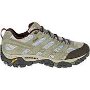 Merrell Women's Moab 2 Waterproof Hiking Shoes